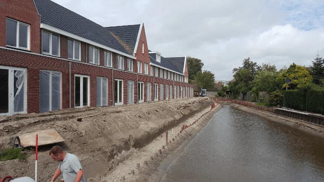 Victoria Park II te Noordwijkerhout
