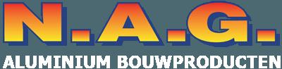 Logo NAG Aluminium Bouwproducten